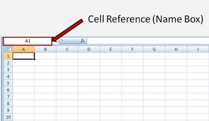 cell reference