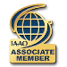 Membership Lapel Pin - Associate Member
